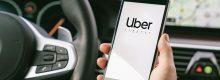 rideshare insurance for uber drivers